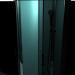 3d Shower model buy - render