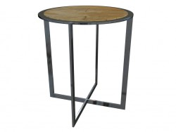 Table ronde II-1350 Charme