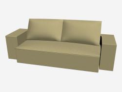 Sofá da grembo