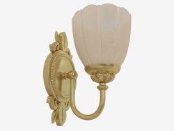 Sconce Isabella (5390BB)