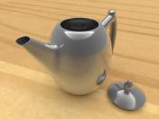चायदानी