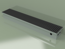 Duct convector - Aquilo FMK (180x1000x110, RAL 9005)
