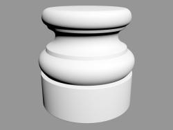 Pedestal (КПн6)