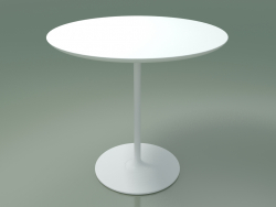 Table ronde 0694 (H 74 - P 79 cm, F01, V12)