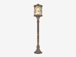 Lagra street lamp (2287 1A)