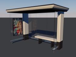 Modelo 3D de baixo poli