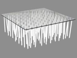Table carré Org (OG8)