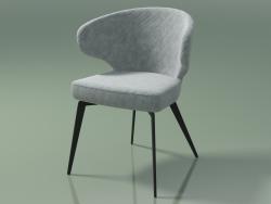 Cadeira de jantar Keen (111881, cinza escuro)