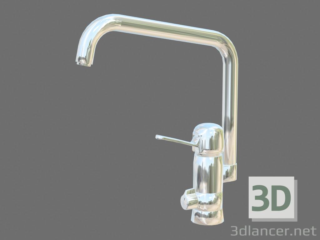 3D-Modellierung Wasserhahn MA701991 Modell kostenlos herunterladen