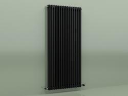 Radiator TESI 3 (H 1500 15EL, Black - RAL 9005)