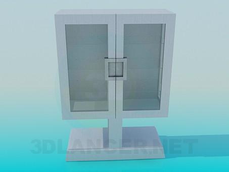 3d modeling The original sideboard model free download