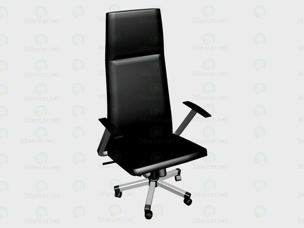3d model Chair Greg - preview