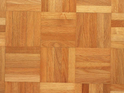 madera tarima flotante