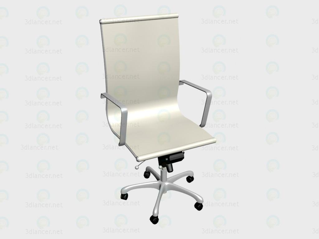 3d model Chair Hagen VOX - preview