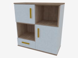 Chest of drawers (TYPE 36)