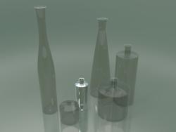 Set di bottiglie