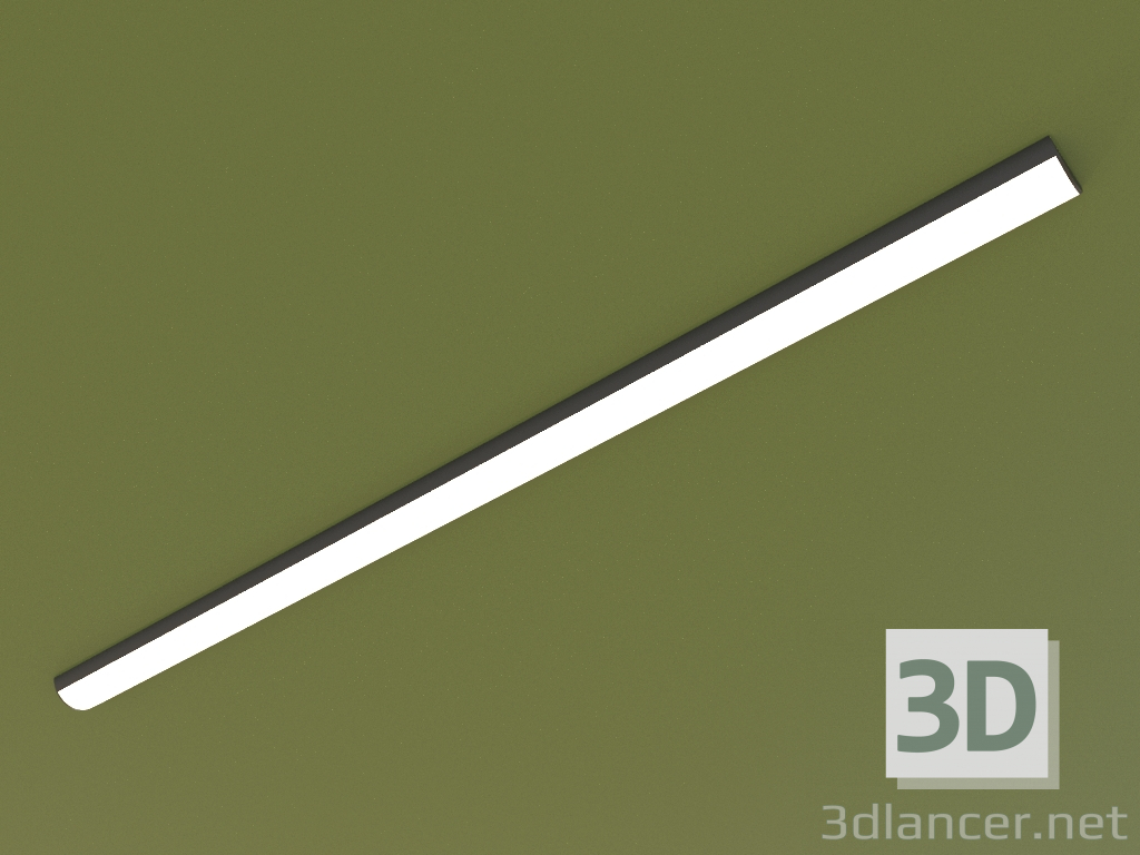 3d model Lamp LINEAR N926 (500 mm) - preview