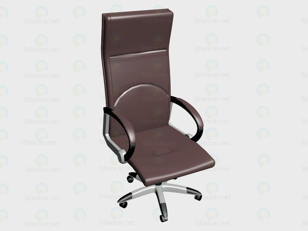 3d model Chair Henry - preview