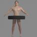 modèle 3D de Humaine acheter - rendu
