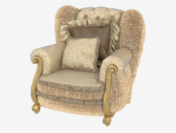 Chair in classical style 581