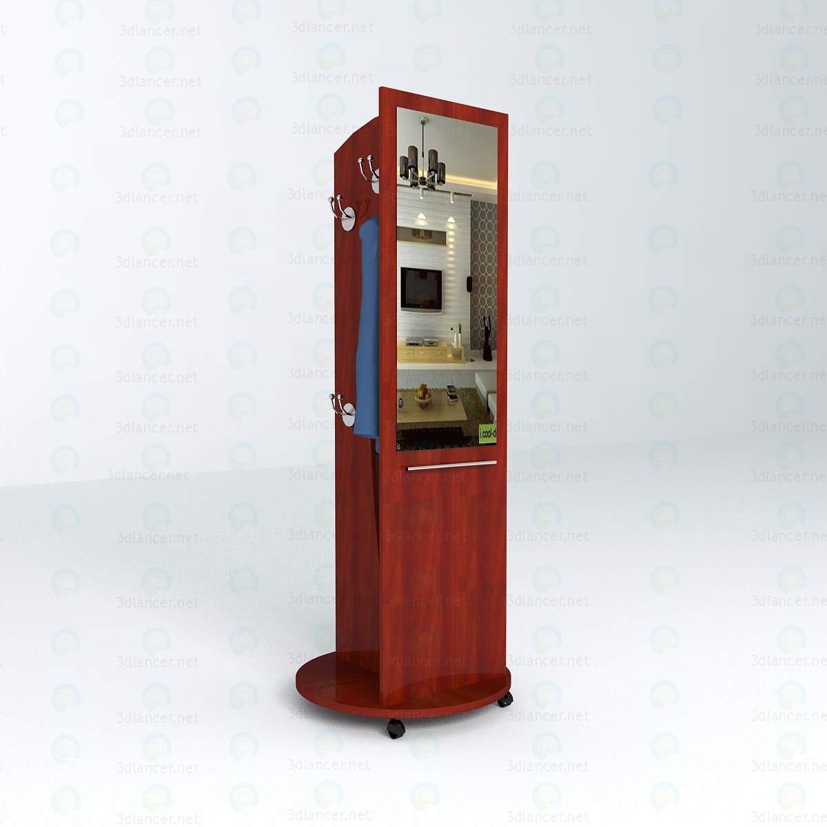 Colgador móvil pagado modelo 3d por escuchar SergeyD