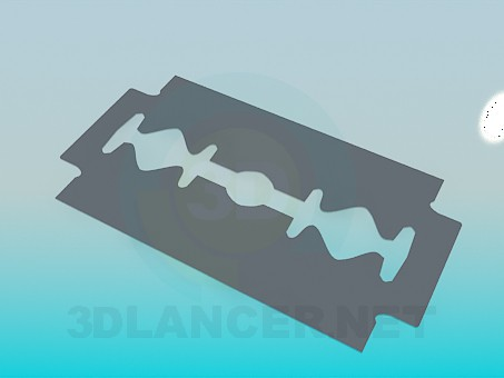 3d model Blade - preview