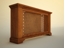 radiator screen