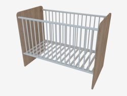 Children's bed (TYPE 98)