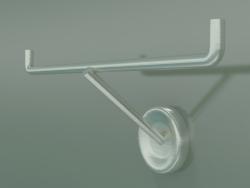 Roll holder (Brushed Nickel, 40836820)