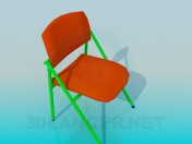 Chair for students