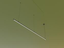 Luminaire LINEAR P1616 (2000 mm)