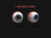 3 डी यथार्थवादी आंख