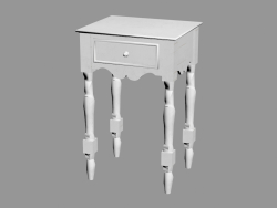 Bedside table (PPC2)