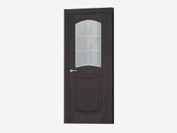 La puerta es interroom (XXX.56T1)