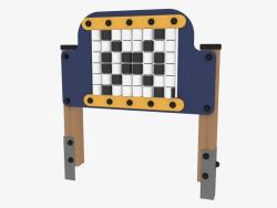 Mini Pixels gaming panel (4022)