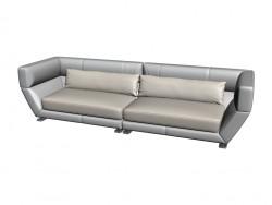 Sofa Orient express