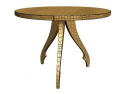 Mesa de cisne