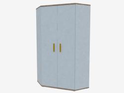 Corner Cabinet (TYPE 21)