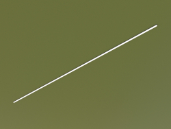 Lamp LINEAR N926 (2500 mm)