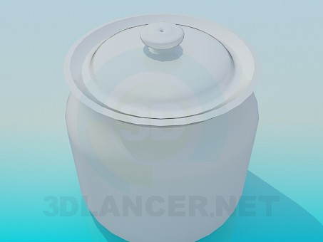 modelo 3D Azucarera - escuchar