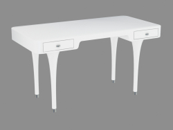 Table d'écriture Riga