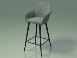 Cadeira de bar Antiba (111836, cáqui)