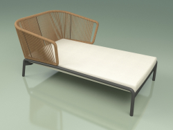 Chaise lounge 004 (Cord 7mm Tobacco)