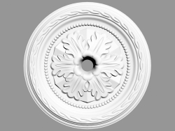 Ceiling outlet (P68)