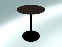 Table de bar à hauteur variable BRIO (H72 ÷ 102 D60)