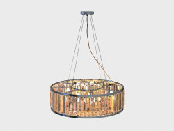 AMELIE ceiling CHANDELIER (CH080-8)