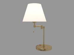 Lampada da tavolo Gemena (2481 1T)