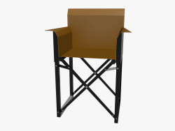 Chair with armrests Oscar