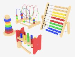 Set di giocattoli