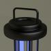 3d Ultraviolet germicidal lamp model buy - render